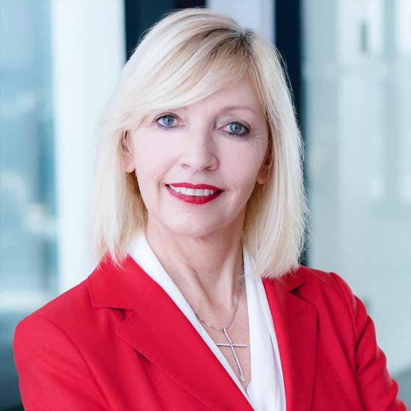 Marketing Referenz - Trainerin Veronika Vehr