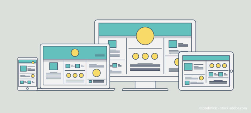8 Regeln für gutes Webdesign - Zugänglichkeit