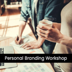 Personal Branding Workshop für Berater, Trainer und Coaches